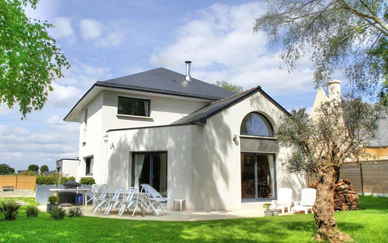 Construction de maison RT 2012 en Bretagne