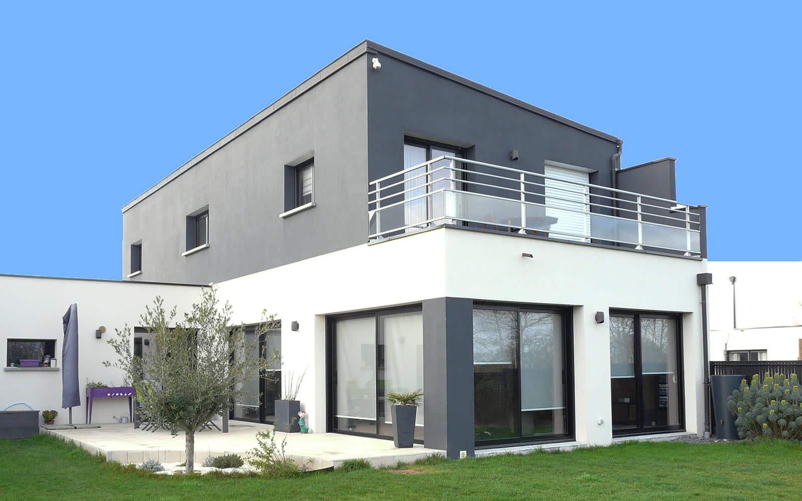 Construction de maison BBC en Bretagne