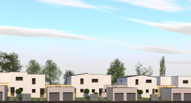 Programme de construction dans le 35 : maison à Orgères