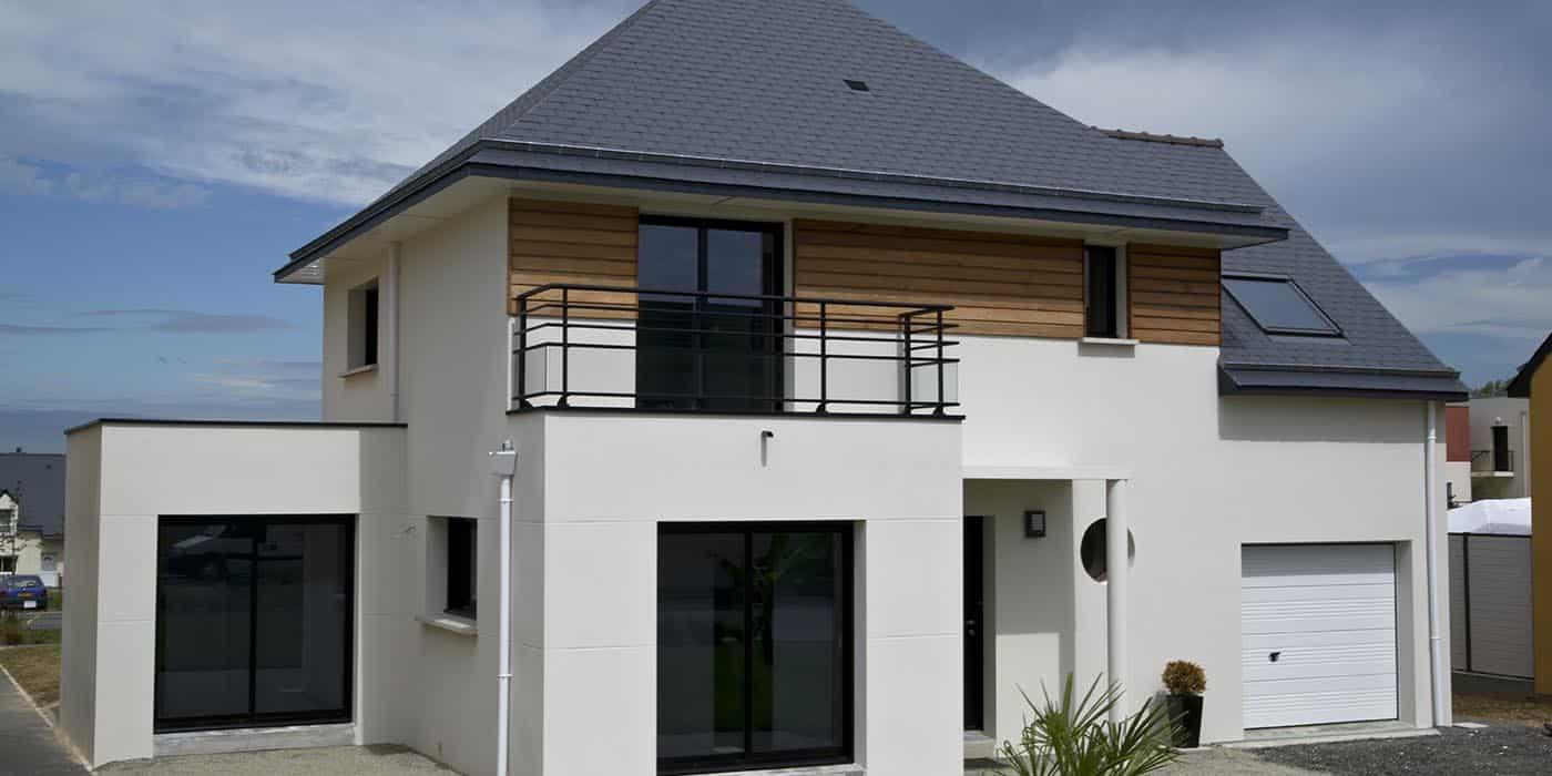 maison à Noyal sur Vilaine (35)