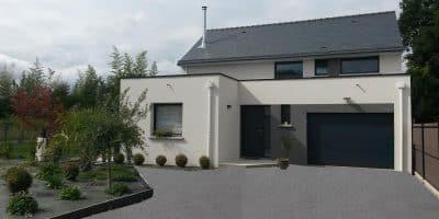 maison de 140 m² à Pacé (35)