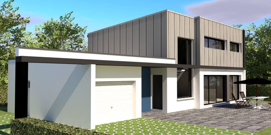 Votre projet de construction de maison en Bretagne