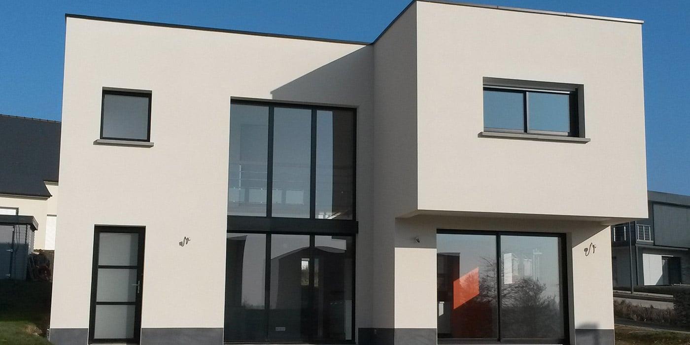Maison nergie positive maison aux normes bepos for Norme maison bbc