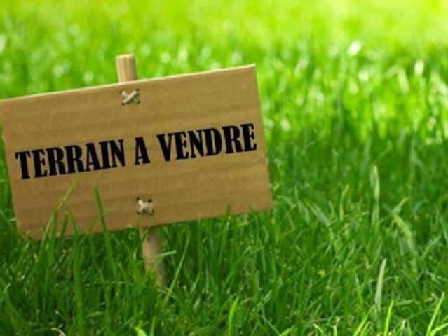 terrain à vendre Montauban de Bretagne