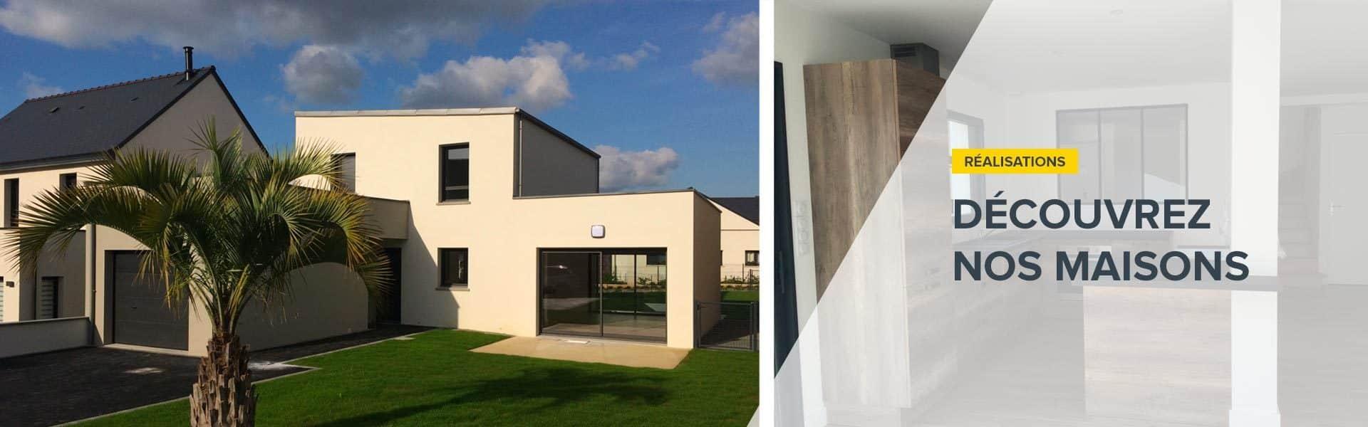 Constructeur Maison Neuve Ille Et Vilaine constructeur maison rennes, ille et vilaine (35) : maisons